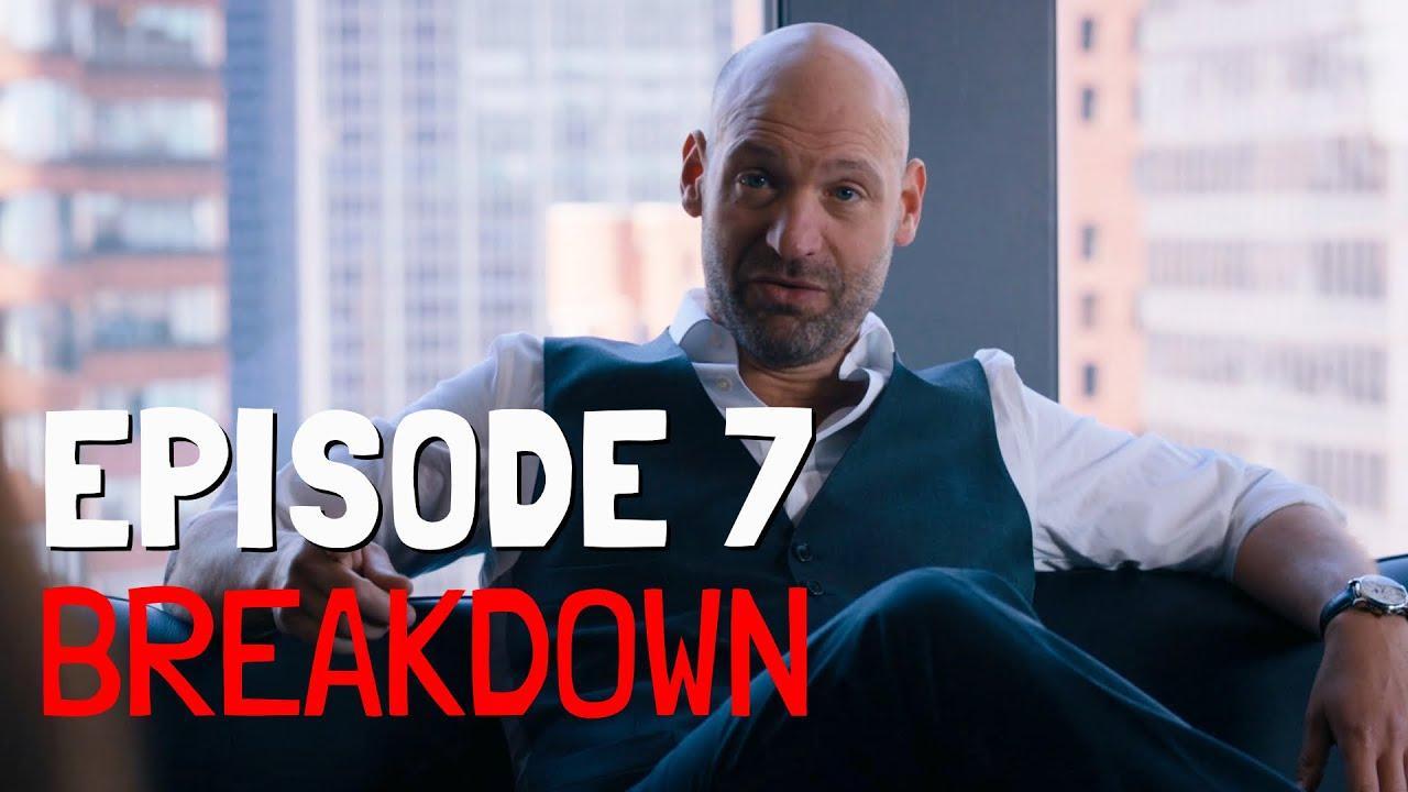 Download Billions Season 5 Episode 7 - REVIEW AND RECAP