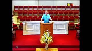 Bible Study 03-09-21