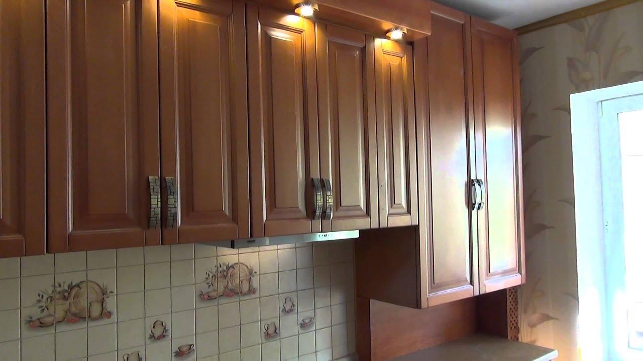 кухни москва. фото
