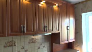 Кухня Москва. Кухни на заказ. Кухни массив.(, 2014-08-01T05:05:44.000Z)