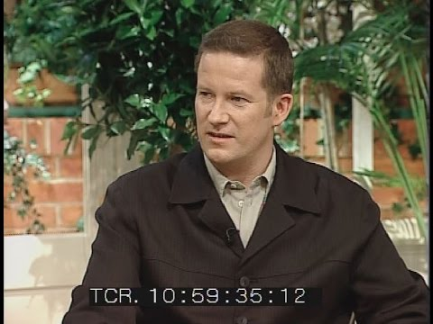 Swan Lake - Matthew Bourne - Interview - Open House with Gloria Hunniford