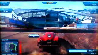 Need for Speed: Most Wanted - MY MARUSSIA B2 VS 918 SPYDER MOST WANTED