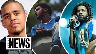 Download The Evolution of J. Cole   Genius News Mp3 and Videos