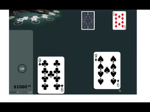 Blackjack Card Counting - Day 2