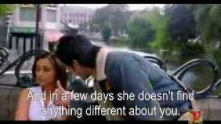 Laki Kyon, Hum Tum; English Subtitles