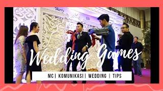 Fun And Best Wedding Games - Love Rope  Heboh, Lucu & Pecah