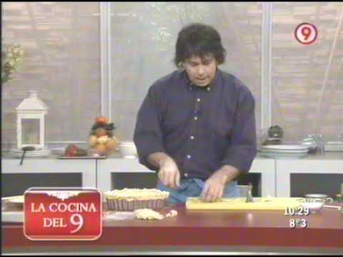pastel de pollo 5 de 5 ariel rodriguez palacios youtube
