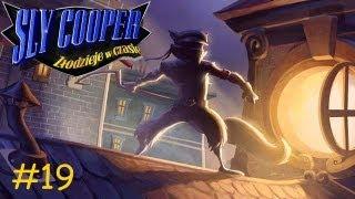 Sly Cooper: Złodzieje w czasie - Dragon [Let