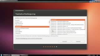Installation von Ubuntu 13.04 neben Windows 7