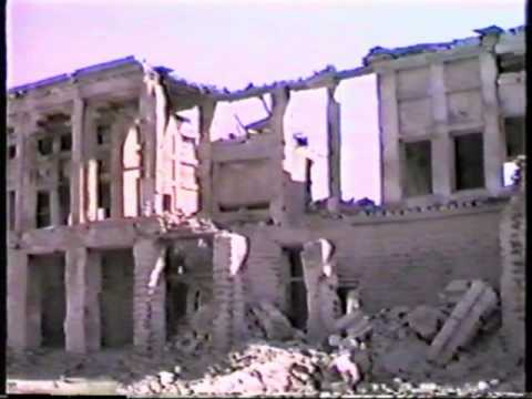 1988 Bur Dubai; Bastakiya & Shindagha (1 of 5)