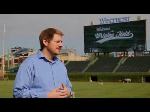 Chicago Cubs Wrigley Field Project Highlight
