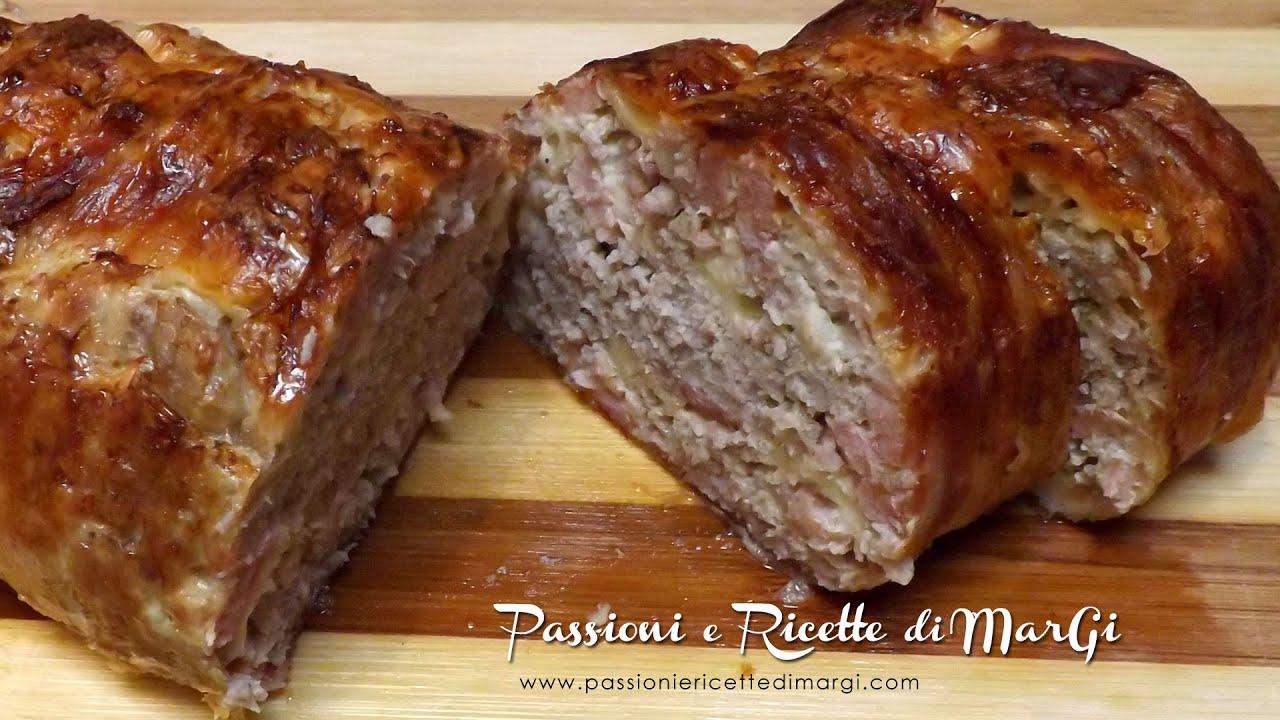 Ricette di carne al forno per natale