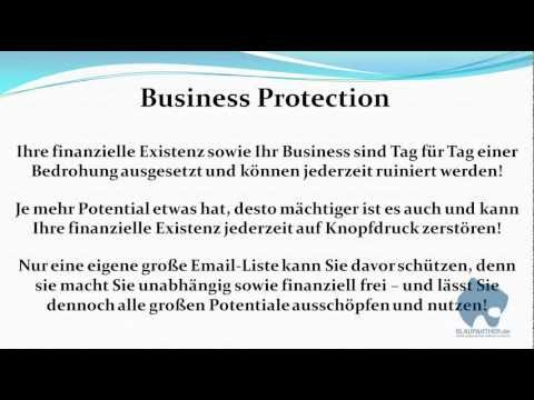 Business Protection Email Marketing