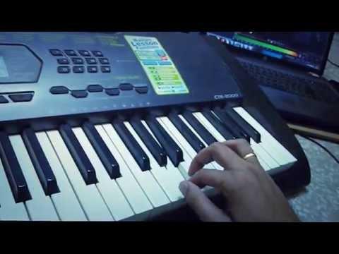 Dheere Dheere Se Meri Zindagi Yo Yo Honey Singh Piano