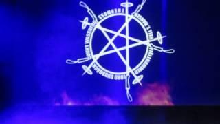 Sportlov - Weird Thermoss/ Lady Magda (satans lönnmördare)
