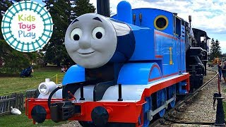Thomas and Friends Day Out with Thomas 2018 | Thomas the Tank Engine