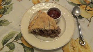 """Baixar How To Make A """"Pennsylvania"""" Pasty  (Cheap & Easy Meat Pie)"""