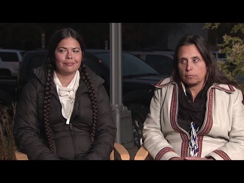 Standing Rock Special: Dakota Excess Pipeline? Media & Water Protectors Face Strip Searches, Jail
