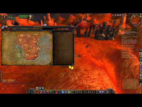How To Get From Eastern Kingdoms To Orgrimmar