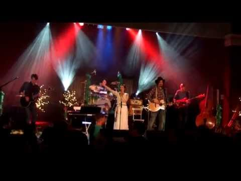 Mrs. Greenbird - Shooting Stars & Fairy Tales LIVE Postcards Tour 2015 Leipzig