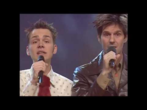 Basix - I Australien (Dansk Melodi Grand Prix 2001)