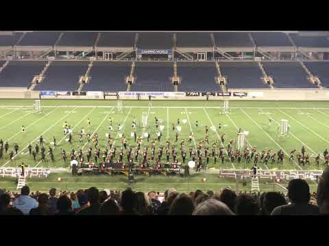 Sparkman High School Competition Band | BOA Orlando Regional 2018 Finals Performance