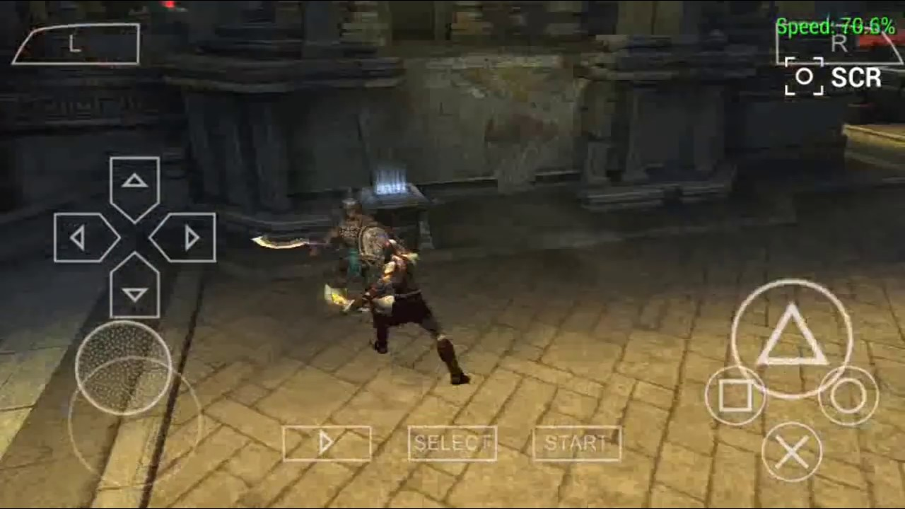 download game android god of war ppsspp