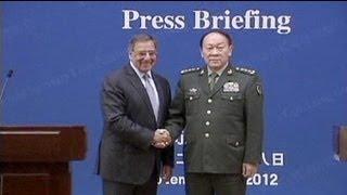 Pekin'den Tokyo'ya yönelik sert açıklamalar