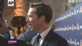 Cumberbatch ready to join Avengers