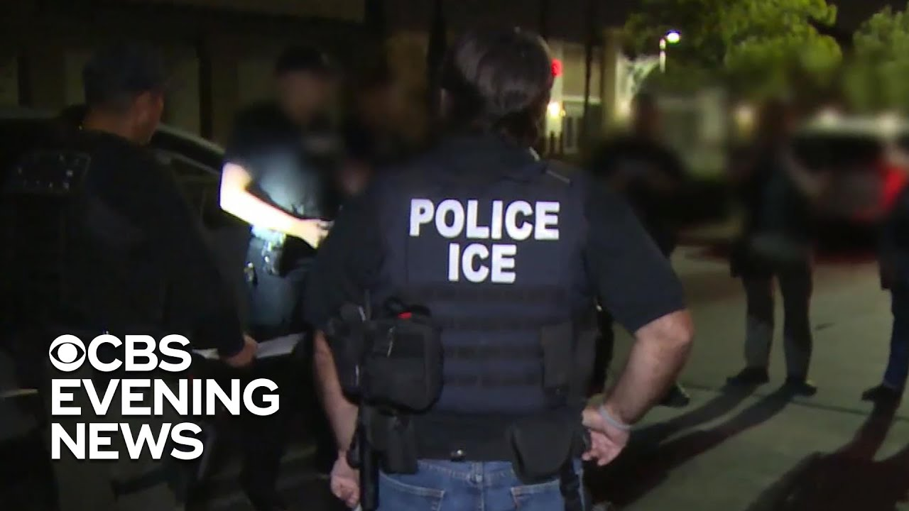 ICE expected to launch a deportation crackdown in 10 cities