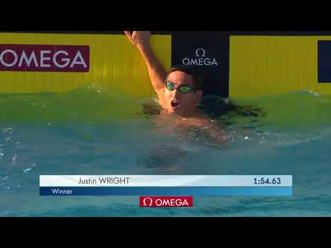 Men's 200m Fly A Final | 2018 Phillips 66 National Championships