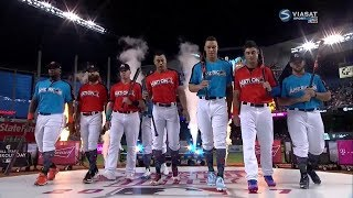 Home Run Derby 2017 | Full Length |  July 10th, 2017