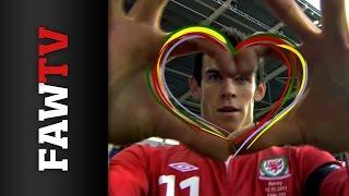 FAW's Bid for UEFA Euro 2020 - The Heart of the Celebration