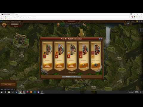 level 4 guild expedition negotiations forge of Empires
