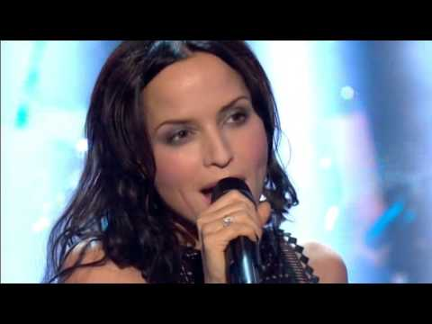 The Corrs - Breathless - The Royal Variety Performance 2015
