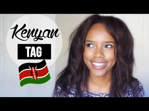 Kenyan Tag | 2016