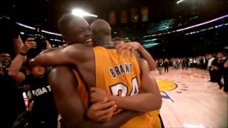 THE BLACK MAMBA | Kobe Bryant's Legacy (1996–2016)