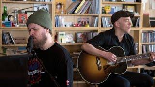 John Grant: NPR Music Tiny Desk Concert