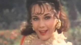 Yeh Wada Karle - Anuradha Paudwal, Manhar Udhas, Aandhiyan Song