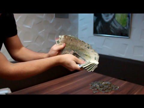 5 Euro-Spar-Methode |
