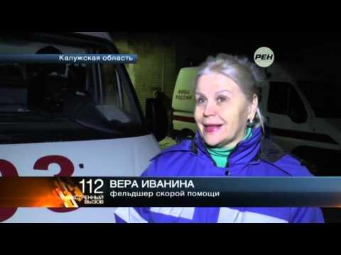 В Калужской области бездомная кошка несколько часов ухаживала за новорожденным ребенком