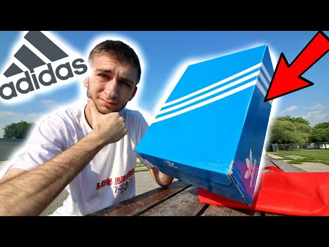 Thumbnail: I BOUGHT BOOST SNEAKERS FROM A CONSIGNMENT STORE... ARE THESE TRASH?