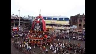 Chariot Festival - 2015 - Jagannath, Ratha Yatra  - Puri , India