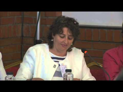 KEYNOTE 1 _ Conference: Greening Tourism in the Danube Region, 2015