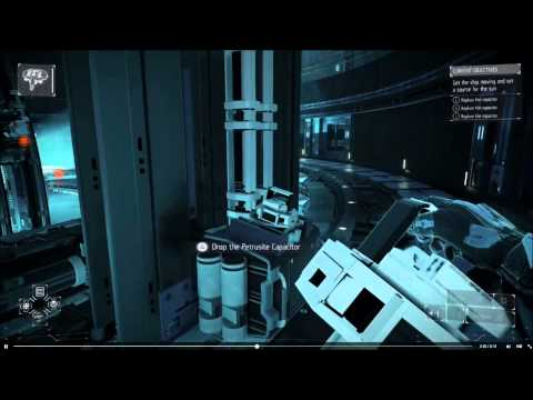 Killzone Shadow Fall Get the Reactors Online