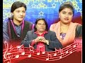 Jyoti Nooran And Sultana Nooran Famous Sufi Singers  Spl. Interview On Ajit Web Tv. video