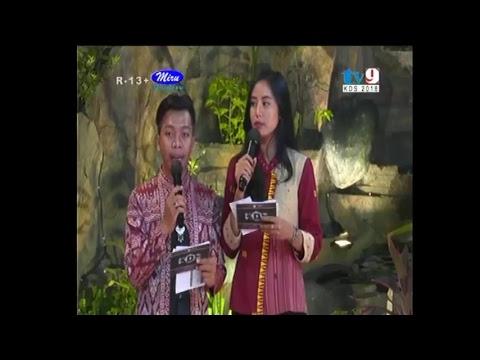 SIARAN ULANG KDS 2018 Eliminasi Grup B - Live Streaming