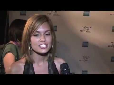Torrey DeVitto , Killer Movie , Tribeca Film Festival