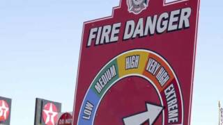 Bill's Daily News: Stage 1 Fire Restrictions