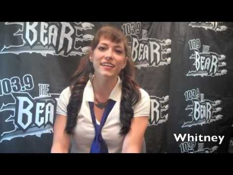 WRBR Rock Girl 2012 Contestant: Whitney